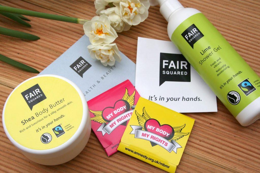 Fair Squared Cosmetics