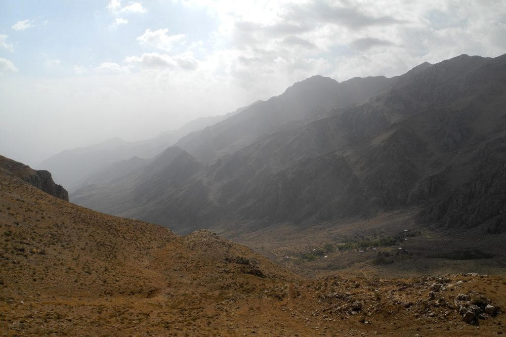 Iran – Kurdistan