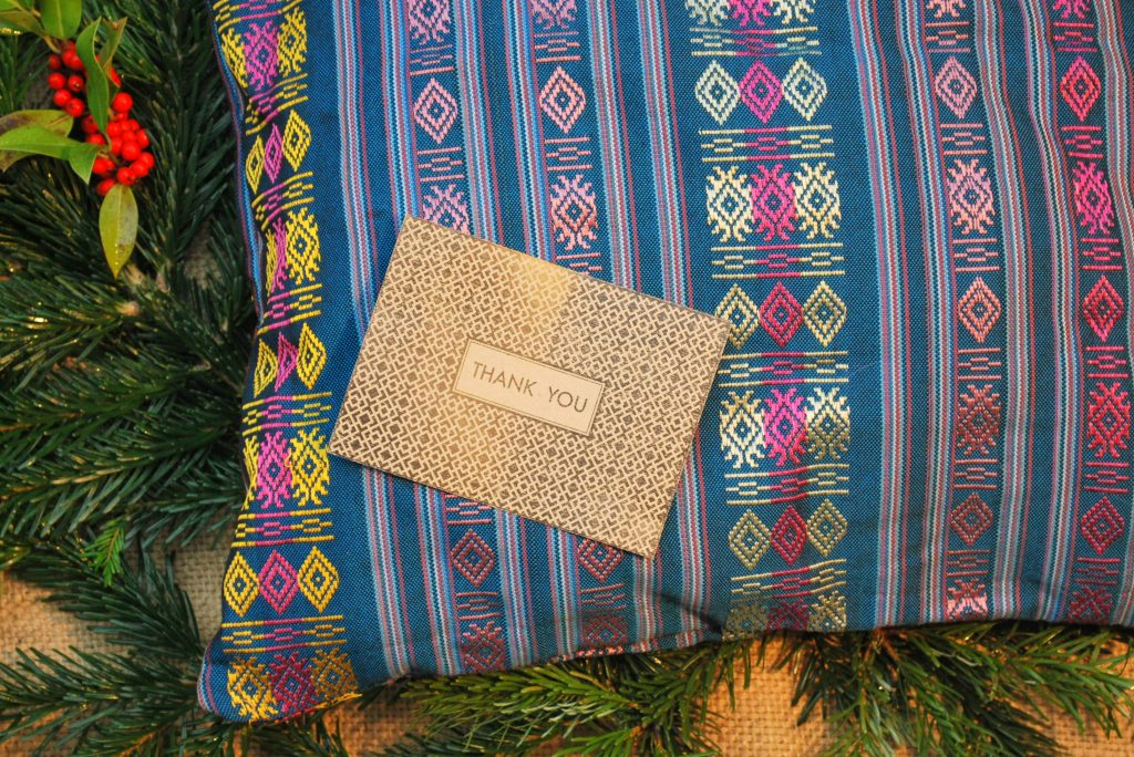 Ethical Christmas Gift Guide – Part III: Gifts for HER