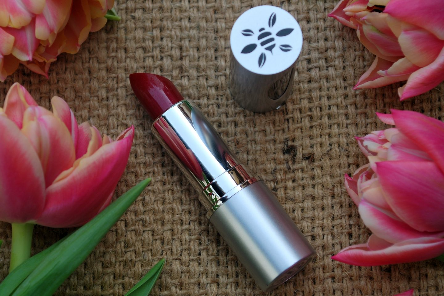 Favorite Natural (and Organic) Lipsticks