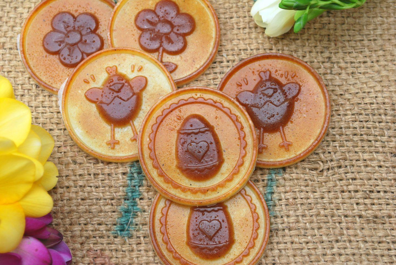 Sweet Vegan Easter Treats (refined sugar free)