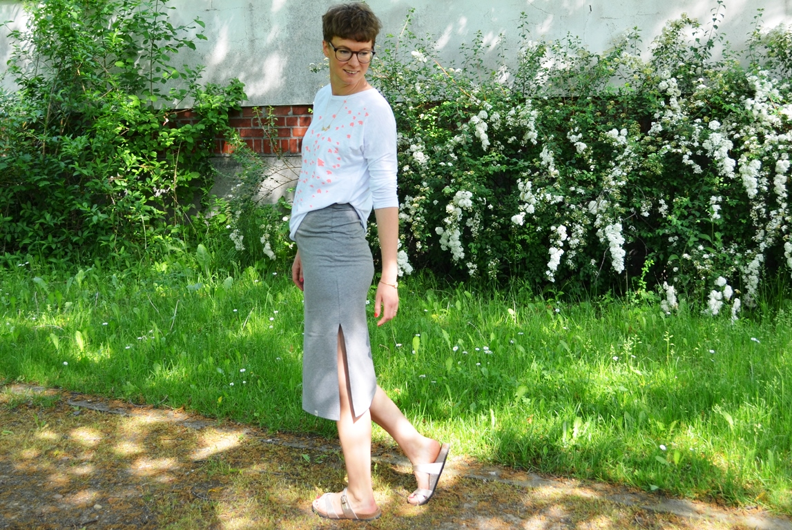 Suddenly Summer (Fair Fashion Outfit with Boerdshoert, Paala, and Gemini Shoes)