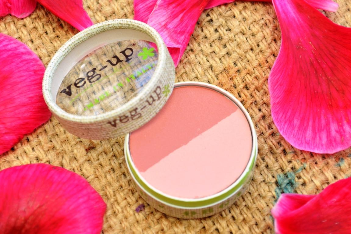Natural and Organic Powder Blush/ Rouge Powder