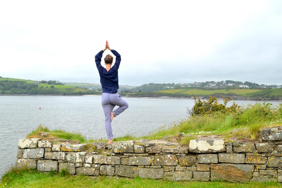 My Yoga Routine