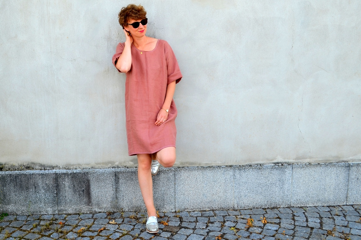 Fair Fashion Outfit with Erie Berlin