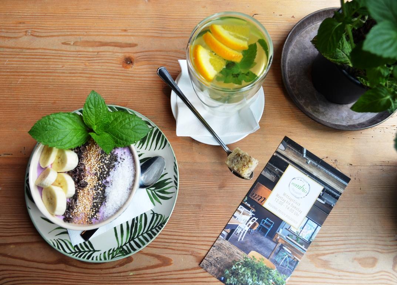 Vegan in Kiel – Mmhio Cafe and Restaurant