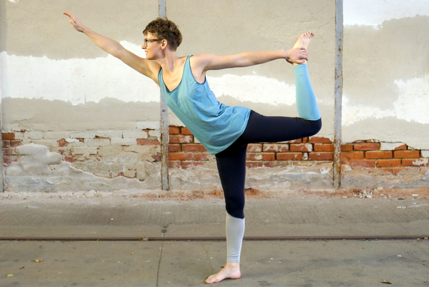 Sustainable Yoga Wear (Brands and Fabrics)