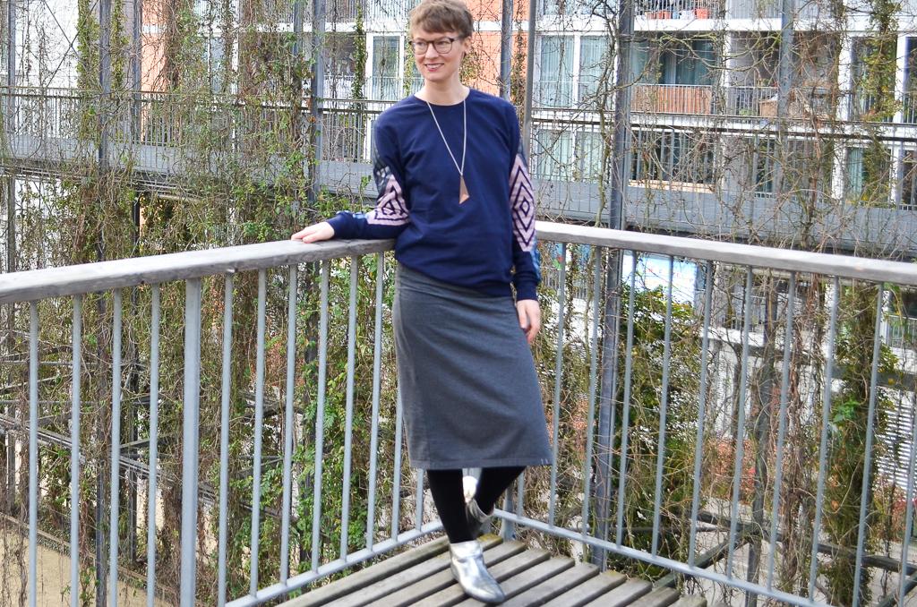 Fair Fashion Outfit with ThokkThokk and Boerdshoert