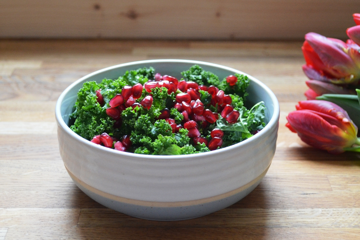 Five Easy Ways to get More Kale into Your Life!