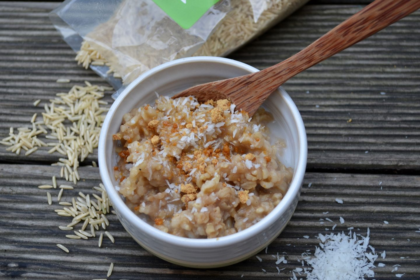 Ayurveda Inspired Rice Pudding (& Is It Possible To Eat Rice Without Arsenic?)