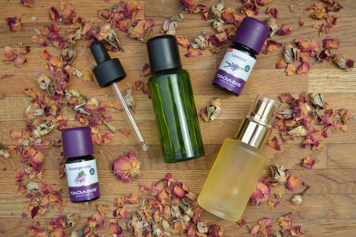 DIY Face Oil for Summer - Conscious Lifestyle of Mine
