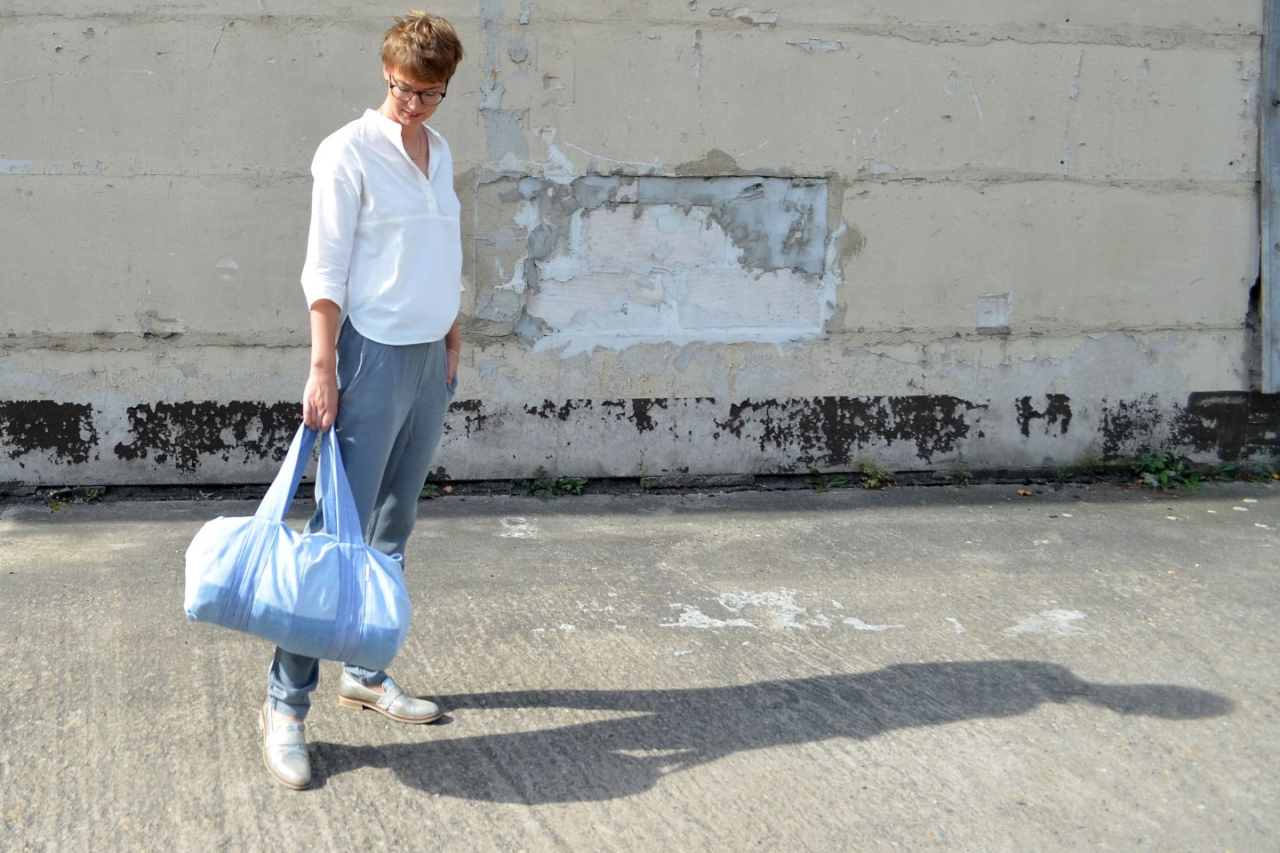 Dzaino: Upcycled Denim Bags from Berlin – an Interview