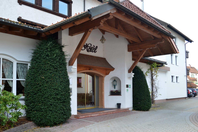 Ein Wochenende im Schwarzwald – Hotel Lamm in Mitteltal