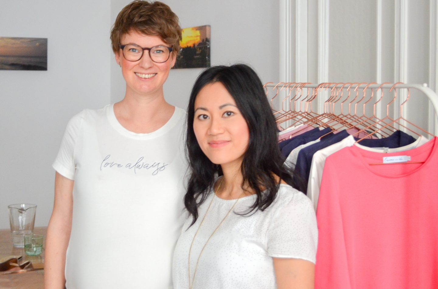 Interview on Fair Fashion and Sustainability with L'amour est Bleu