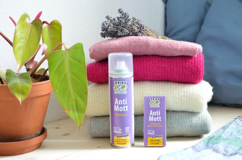 Mehr Nachhaltigkeit im Haushalt Teil 1: 7 Tips – Textilpflege für eine längere Lebensdauer!
