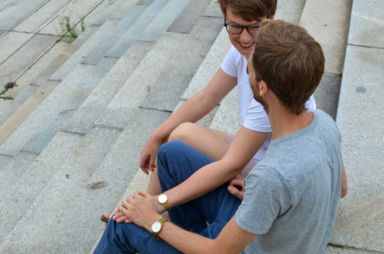 Warum wir wieder Armband-Uhren tragen sollten!