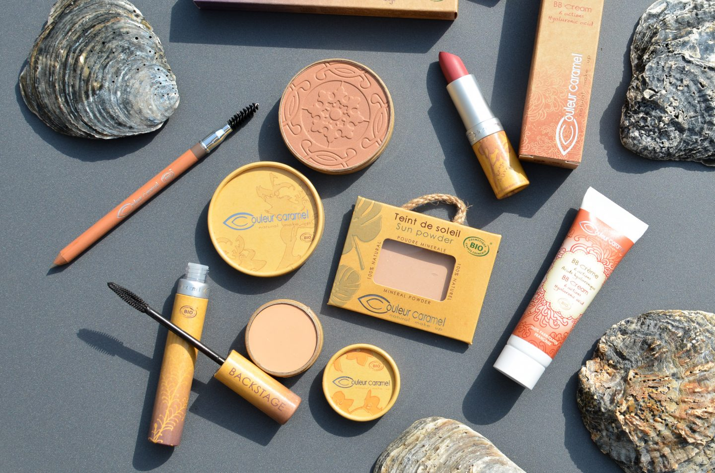 What do I Pack for one Year on the Road – Part II: Make Up