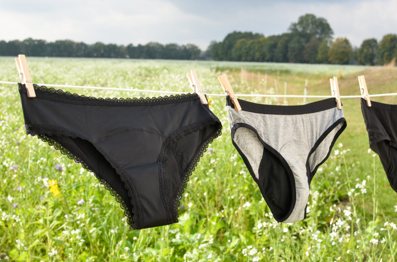 Period Pants – Nachhaltige Tage ohne Kompromisse