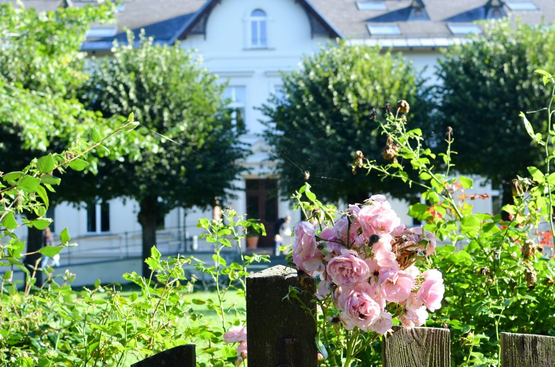 Gut Nisdorf – an all Organic Family Hotel!
