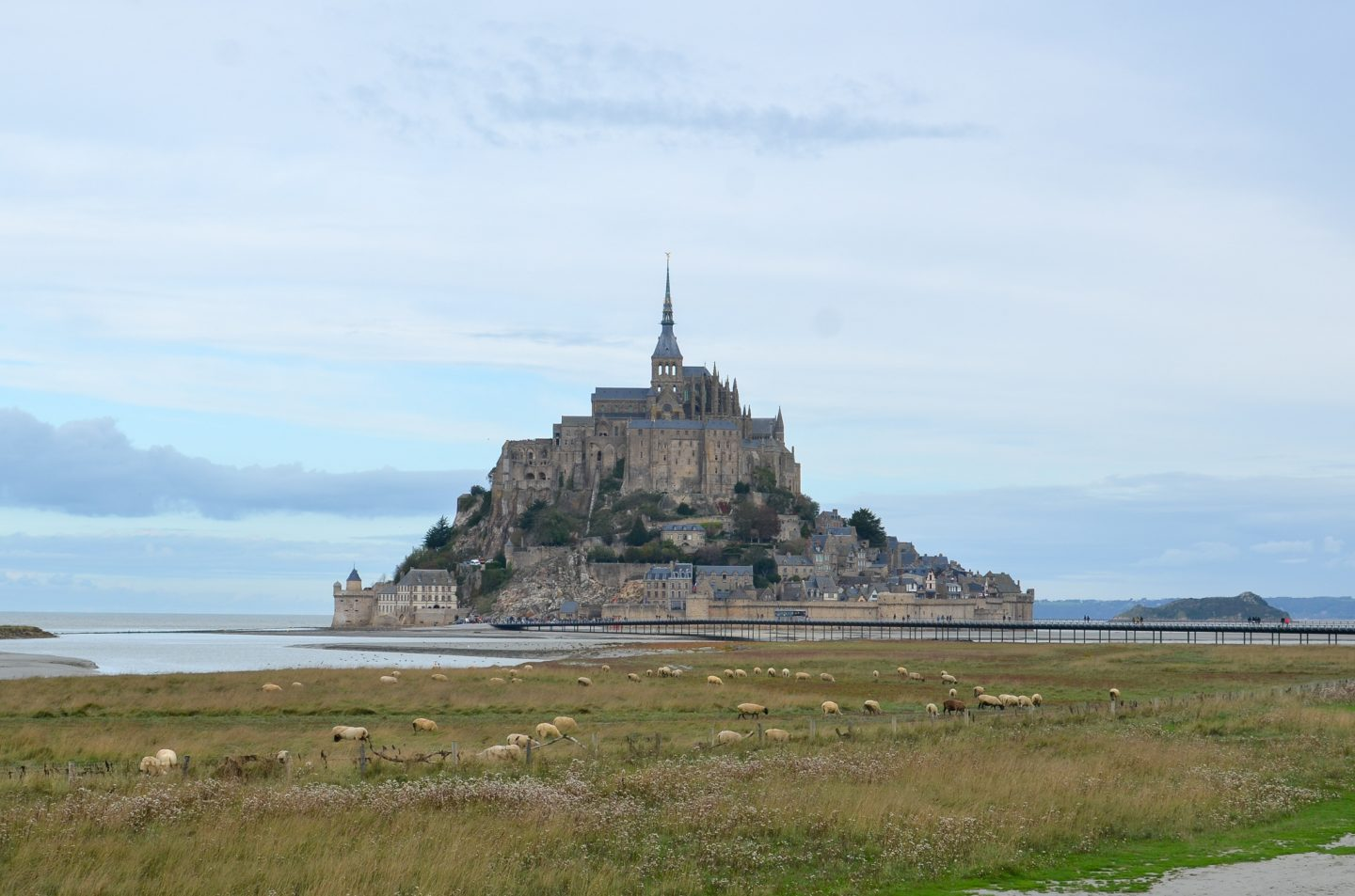 Normandy/France: My Highlights