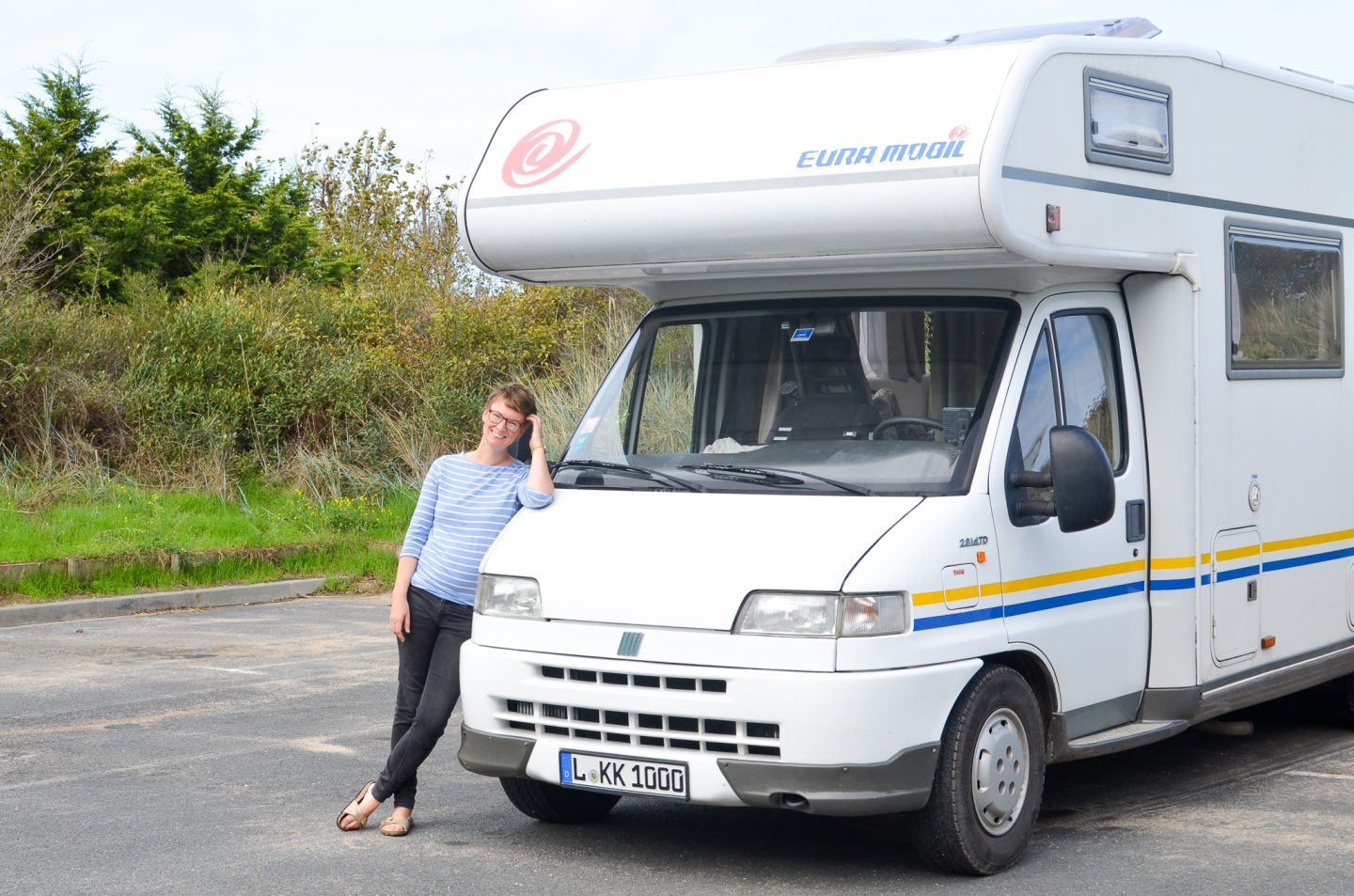 #vanlife: One Month on the Road – a Recap
