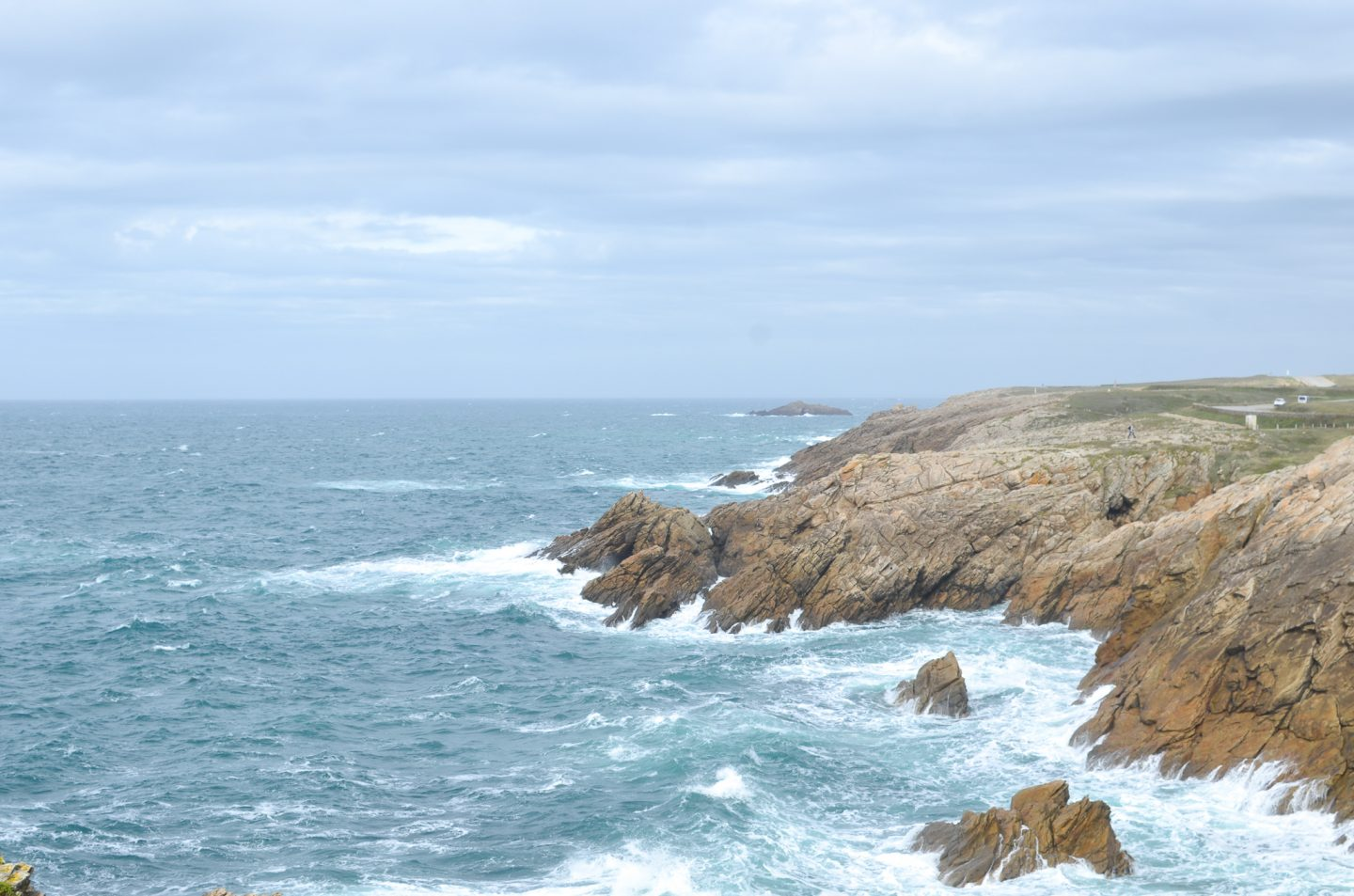Bretagne/Brittany: My Five Highlights