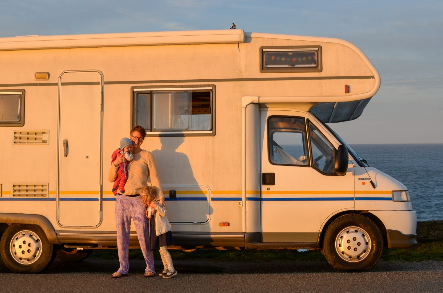 #vanlife with Kids/Baby: My Experiences and Tips
