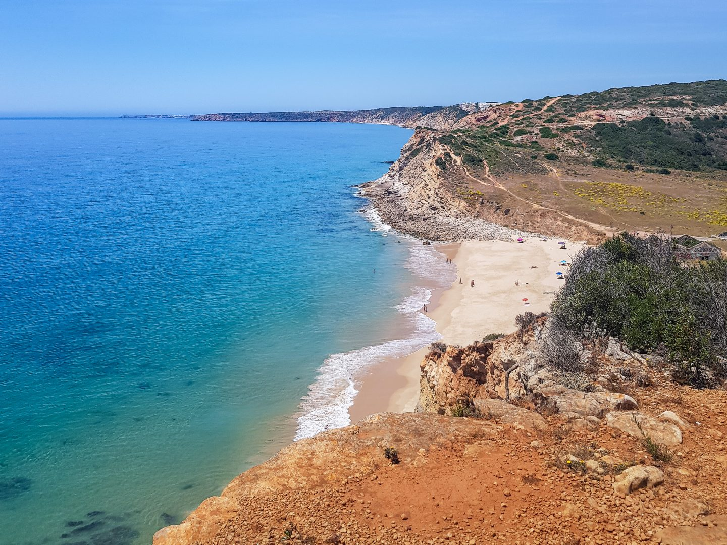 My Five Favorite Beaches in Portugal – Algarve and West Coast