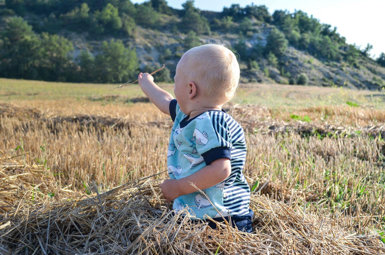 nekke – Bio Kindermode: Handmade mit Herz!