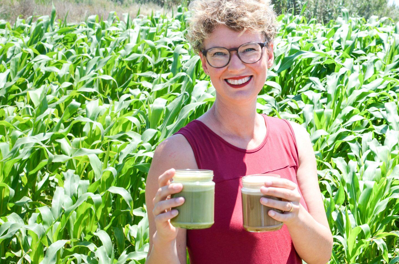 Pflanzenkraft für deine Weiblichkeit – Superfoods für Frauen