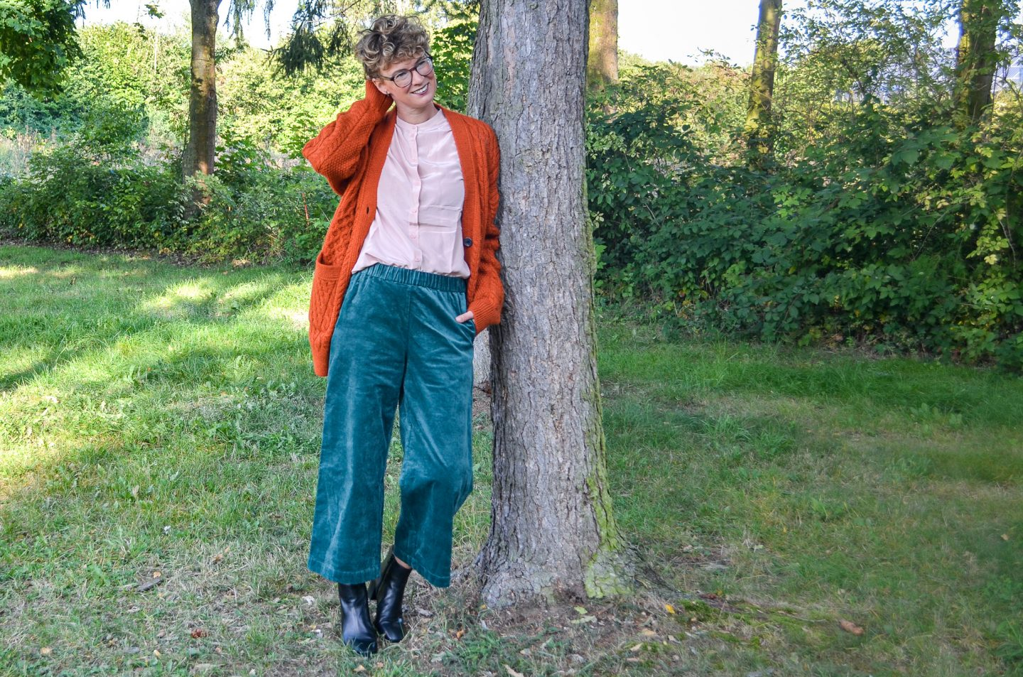 Fair Fashion Inspiration für den Herbst/Winter 2020 – mit Hess Natur