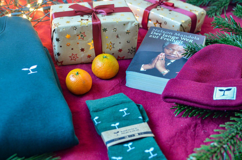 Die besten Weihnachtsgeschenk-Ideen für Männer – mit KoFFi