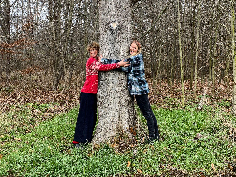 Bäume verschenken – für unser Klima, unsere Umwelt, für uns – mit Treedom!