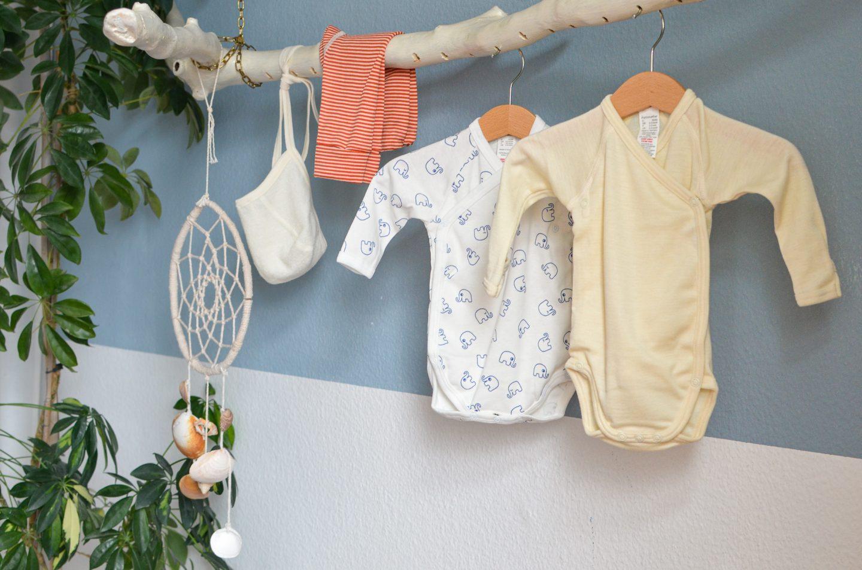 Erstausstattung (Sommer)Baby – Was brauche ich wirklich?